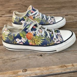Converse Chuck Taylor All Star Tropical Pineapple